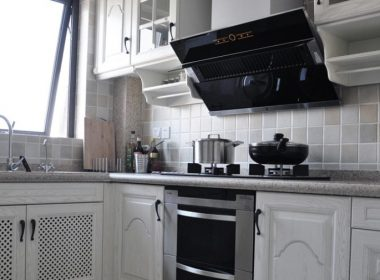 Installation tips for range hood